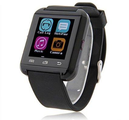 The U8 Smartwatch