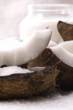 Coconut Oil for Anti-Aging?