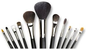 Brushes are definitely worth investing in.