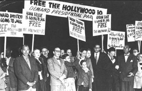 Free the Hollywood 10