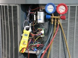 Finding the right HVAC specialist