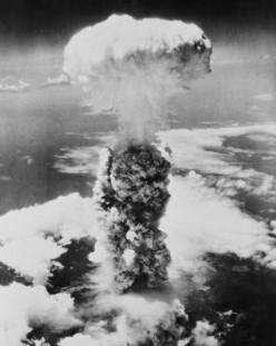 Hiroshima An Inspiration