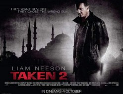 Should I Watch..? Taken 2