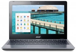 Acer Chromebook C720, an Honest Review 2017