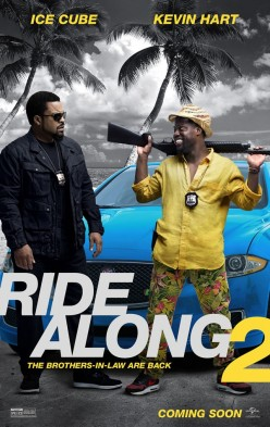 Ride Along 2: movie review