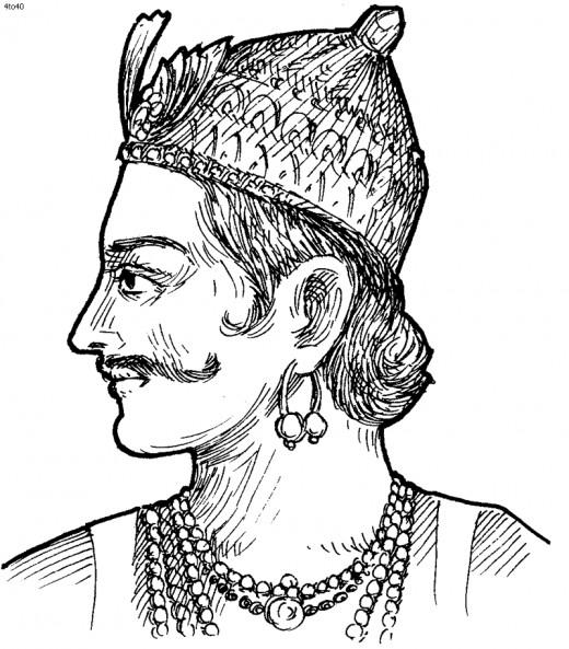 Chandragupta 1