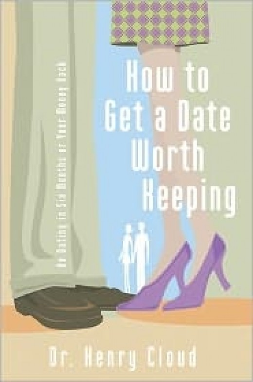 This book really helped me think about dating differently