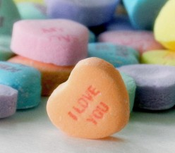 How to Say I Love You on Valentines Day