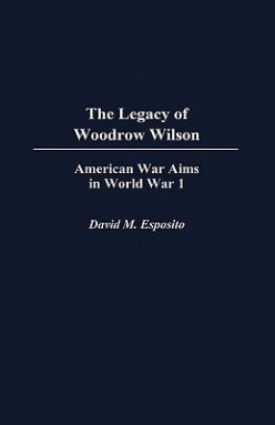 Essay on World War I