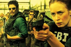 Review: Sicario