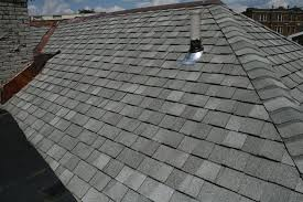 Getting a roof estimate