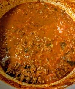 Perfect Bolognese Sauce (Paleo, Gluten Free)