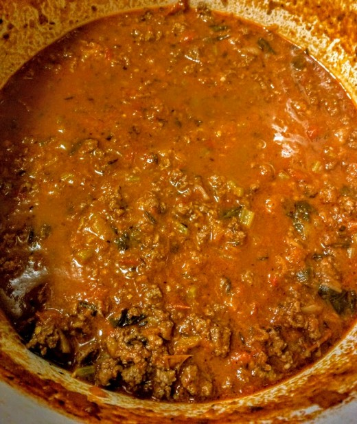 how to make the perfect bolognese sauce