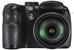 Take Great Pictures With the GE X5 Power Pro Digital Camera