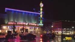 Newsreel: A Renton, WA Man Was Arrested After Shooting a Woman in A Movie Theater