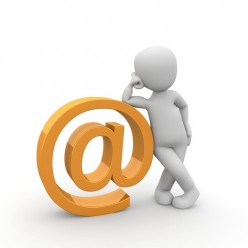 Is it safe to open our e-mails?