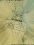 Raiden Yamato: The Samoan Samurai [Part 2]