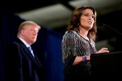 Palin Endoses Trump