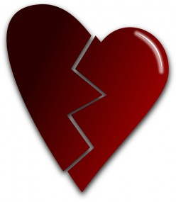 An Inner Struggle: The Fight After Love Has Failed