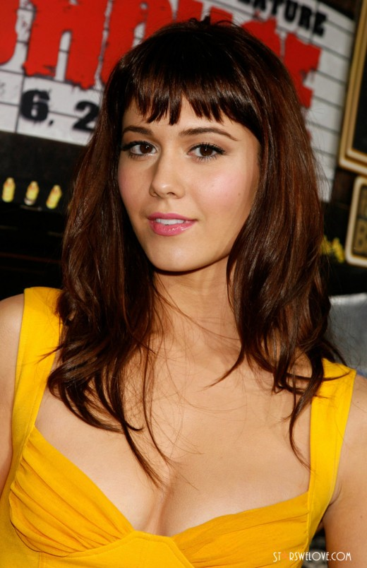 Mary Elizabeth Winstead stars in The Faults