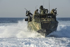 Did Iran Lure the 2 U.S. Navy Boats into its Waters on January 12th?