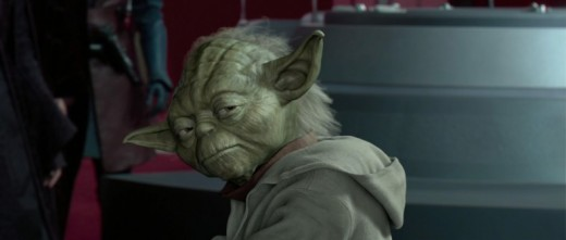 Will Yoda be included in the next Galaxy of Heroes update?