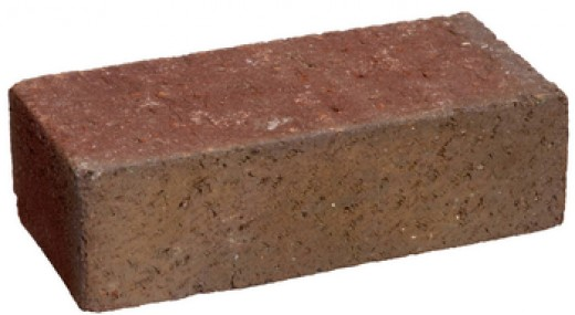 Intriguing picture of a Brick
