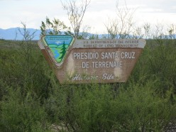 An Enjoyable Hike to the Historic Presidio Santa Cruz de Terrenate