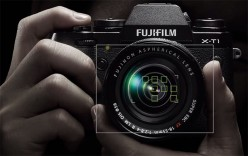 Fujifilm X-T1 16MP Mirrorless Digital Camera...Hot or Not?