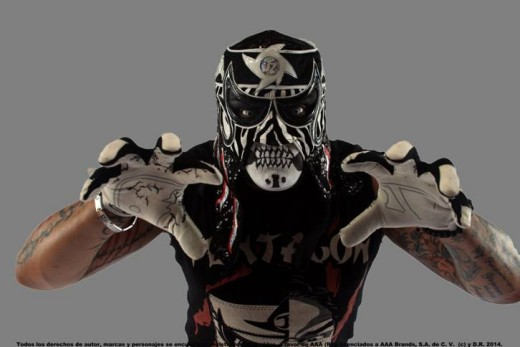 A world without Pentagon Jr. is chaos