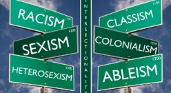 Can Intersectionality Harm the Discussion?