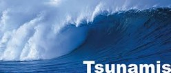 Tsunami in the Indian Ocean is Coming!