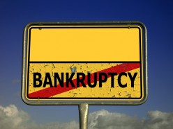 Bankruptcy Filings in American Law
