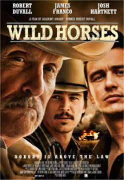 Wild Horses-A Movie Review