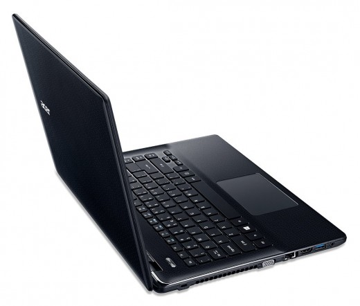 Acer E5 Laptop for Writing