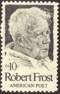 Robert Frost's