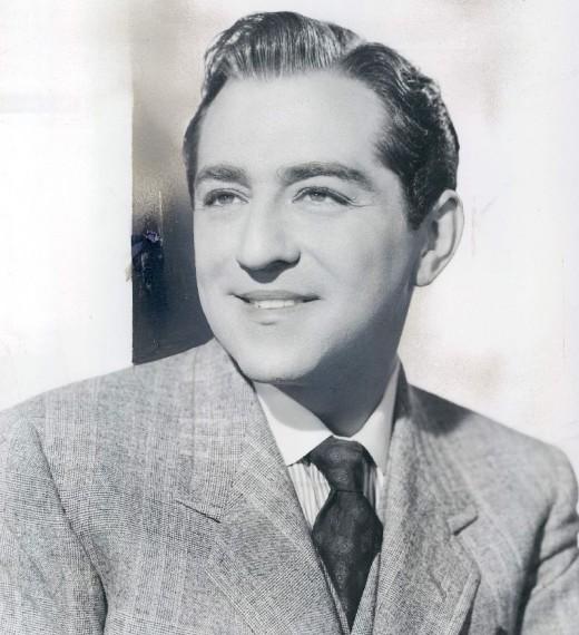 Robert Merrill, born Moishe Miller, (June 4, 1917 – October 23, 2004)