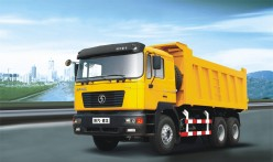 Choosing the Best Tipper Truck for Your Needs