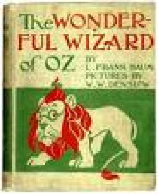 The Wonderful Wizard Of Oz Has A The Same Populist Message As Coxey's Army