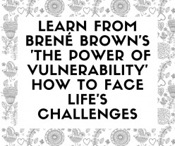 What Is the Power of Vulnerability?
