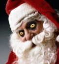 Merry Saturnalia Everybody!Ho! Ho! HO!  Oh No! No! NO!