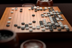 AlphaGo: A Computer beats a Champion