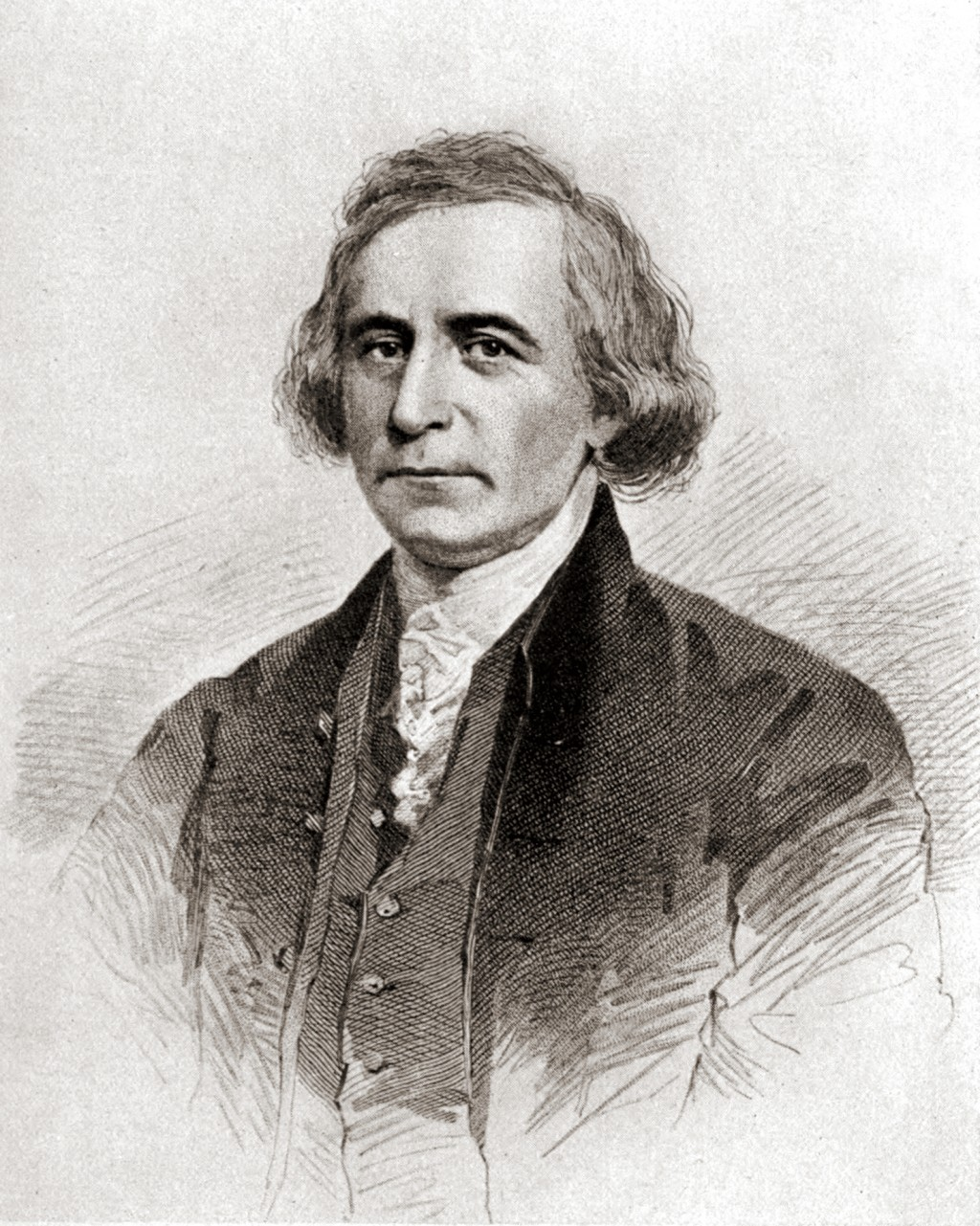 First american born poet philip freneau hubpages for James madison pets