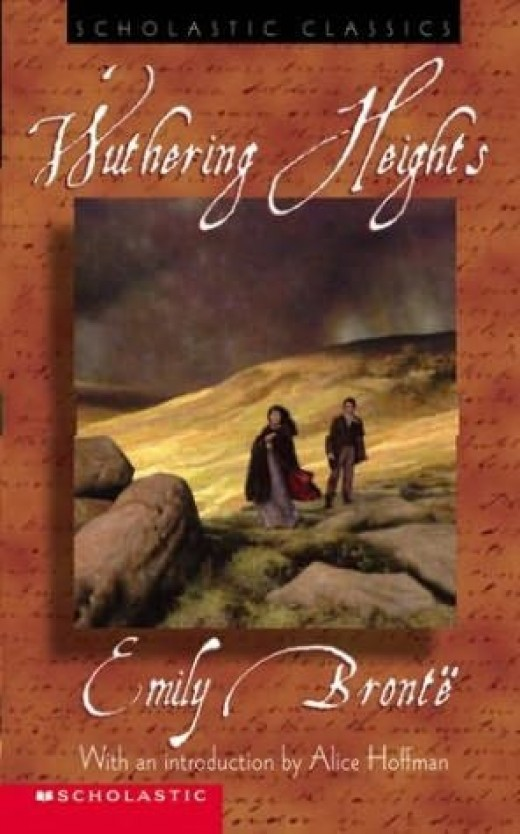 Wuthering Heights: Heathcliff was the Original 'Dark Brooding Hero