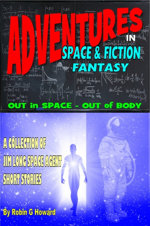 Adventures in space and fiction fantasy