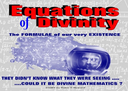 Equations of Divinity