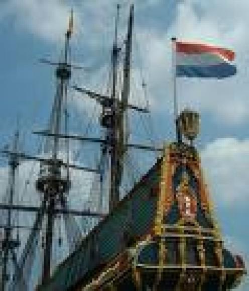 VOC Ship www.tolearn.net