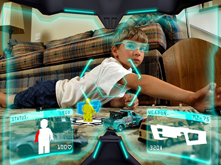 Will VR and AR finally take off?