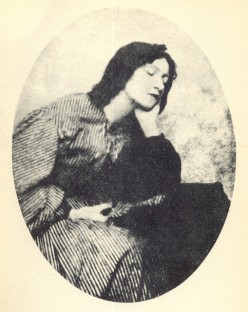 Artists Who Died Before 35: Elizabeth Siddal