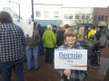 Kid's Guide - Be Like Bernie
